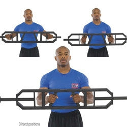 Multi Grip Bar