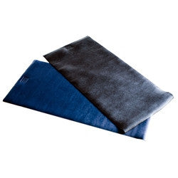 Economy Club Mats 48x24x1/8, Midnight Blue