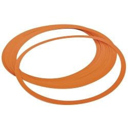Indoor Agility Rings - Set of 12