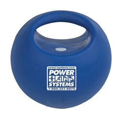 Power Grip-Ball Medicine Ball