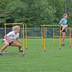 Plyo Hurdles - Set of 4