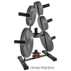 Olympic Plate Rack Olympic