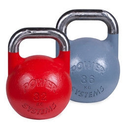 Competition Kettlebell Single