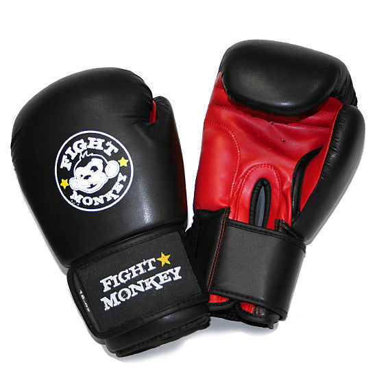 16oz Training Gloves