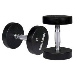 Elite Urethane Dumbbell Single