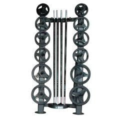 Deluxe CardioBarbell 10 Sets