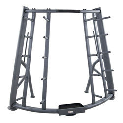 CardioBarbell 20 Set Rack Only