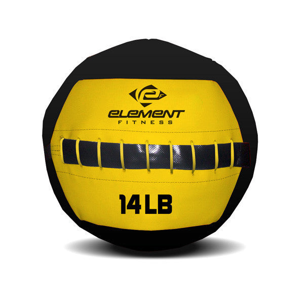 Commercial Wall Ball - 14lbs