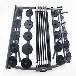 Standard CardioBarbell 20 Sets -
