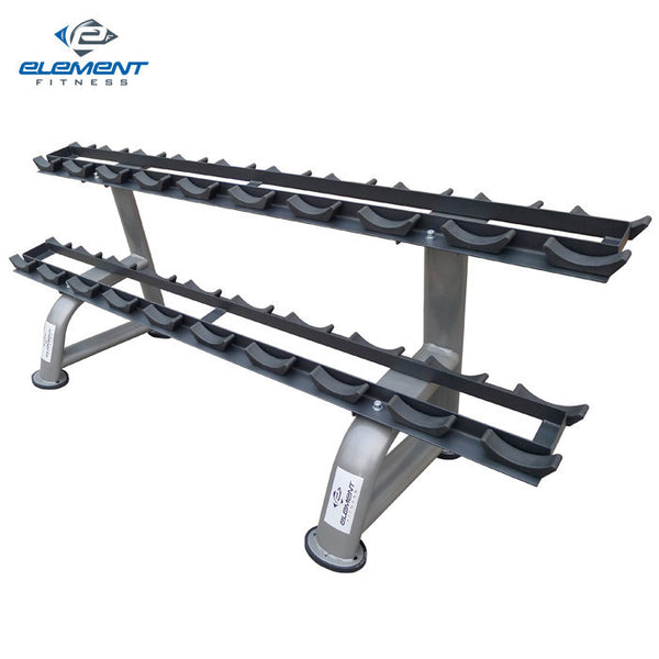 Element Commercial Dumbbell Rack