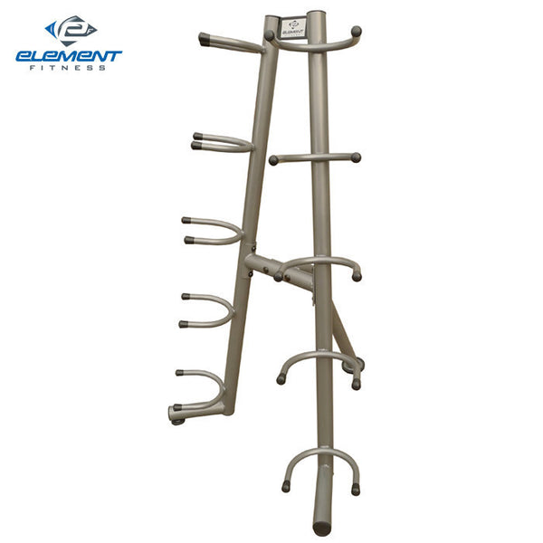 Element Commercial Medicine Ball Rack 10