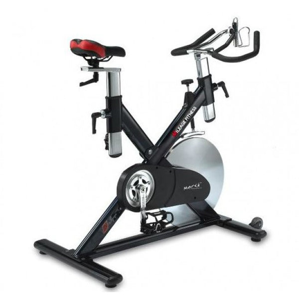 Formula 1 Spin Bike Indoor Cycle