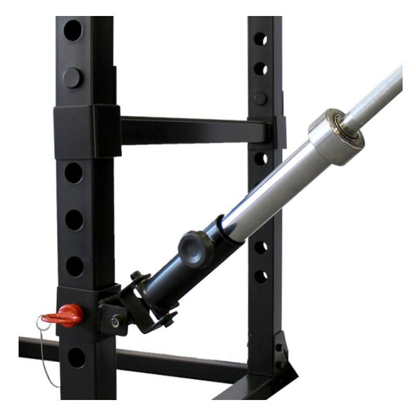 Landmine attachment for 350 Power Rack