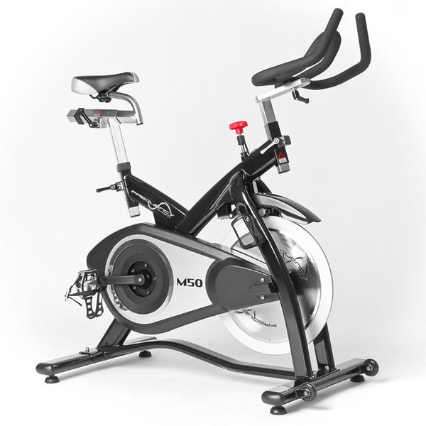 Frequency Fitness M50 Magnetic Indoor Cycle- Commercial
