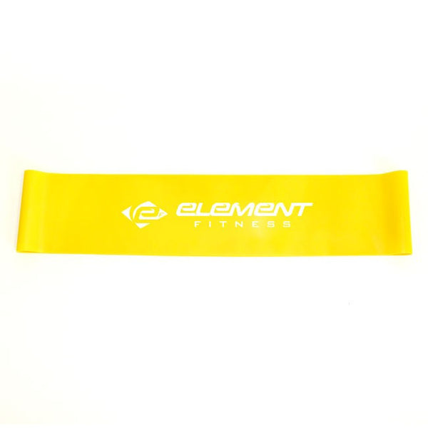 Resistance Exercise Bands (Mini-Bands) Level 1