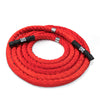 Xtreme Monkey Commercial 30' Undulation Rope with Sleeve