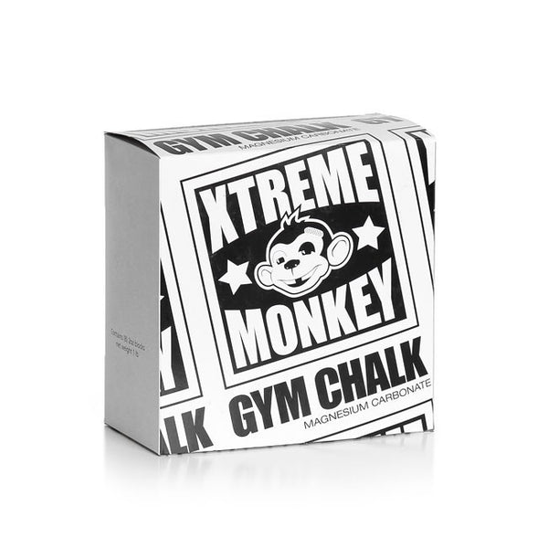 Gym Chalk - 1 Lb Box