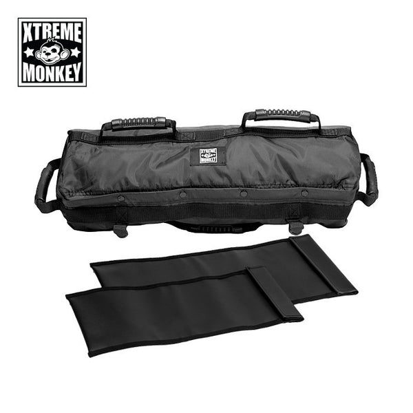Xtreme Monkey Commercial Sandbag 50lbs (20lb and 30lb insert) Medium