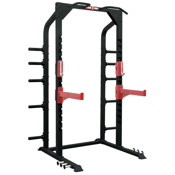 Xtreme Monkey Commercial Half Rack