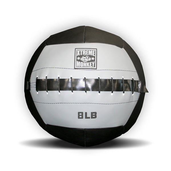 Xtreme Monkey 8lb Wall Ball