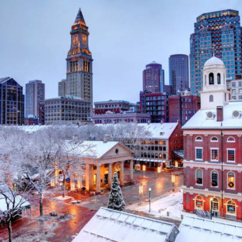 Best Holiday Events for Kids in Boston 2020 | Tadpole