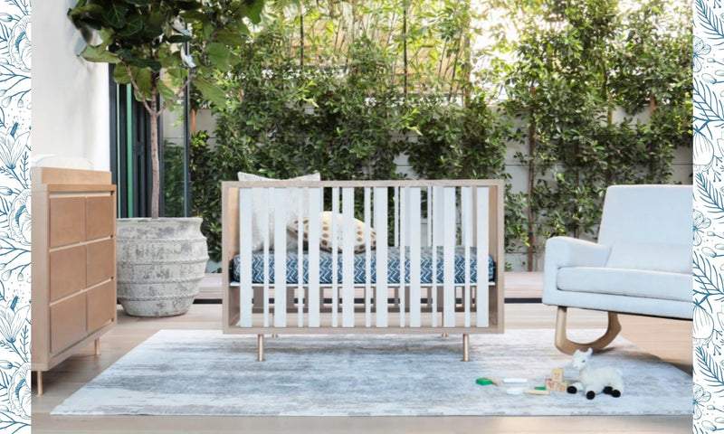 Tadpole's Top Picks: Nursery Room Edition | Tadpole
