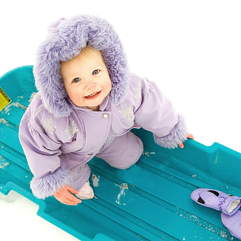 Best Sleds For Kids | Tadpole