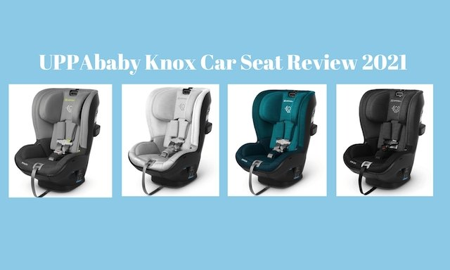UPPAbaby Knox Car Seat Review 2021 | Tadpole | Tadpole
