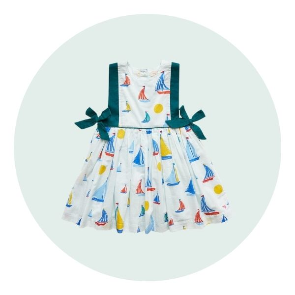 Girl Clothing | Tadpole