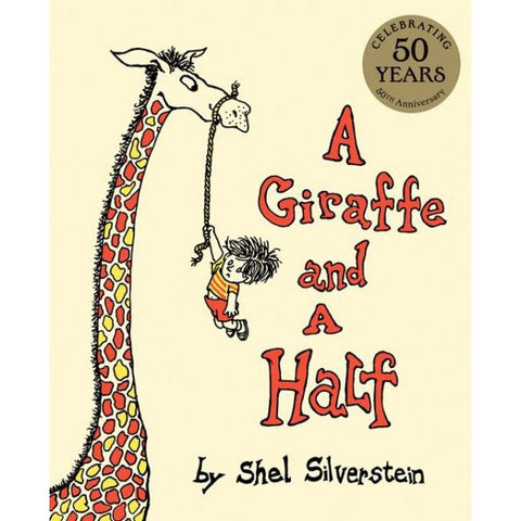 Giraffe and A Half, A