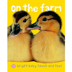 Birght Baby Touch & Feel: On the Farm