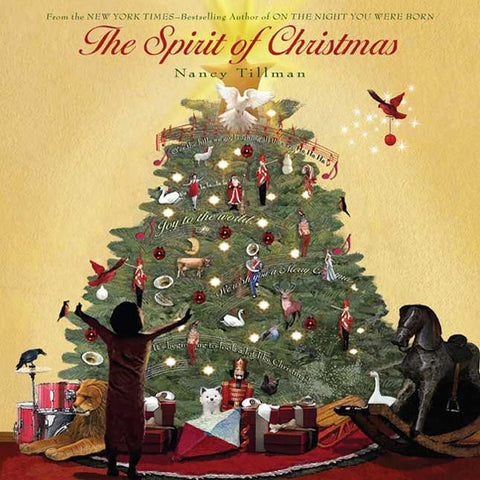 Spirit of Christmas, The