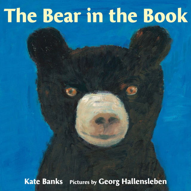 Bear in the Book, The