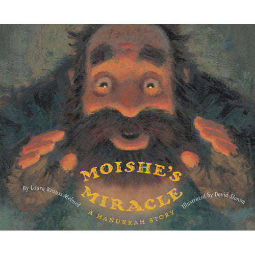 Moishe's Miracle