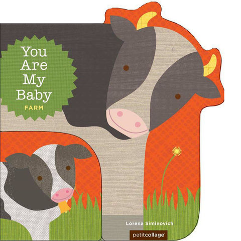 You Are My Baby Farm