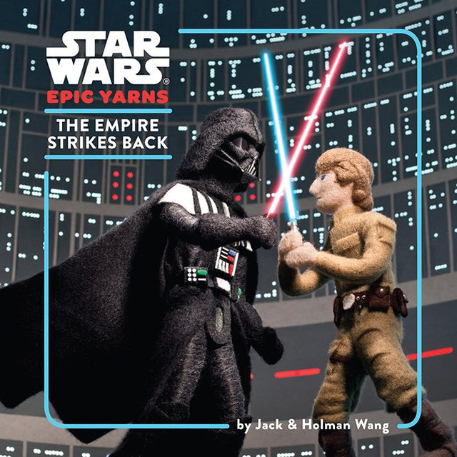 Star Wars Epic Yarns: Empire Strikes Back