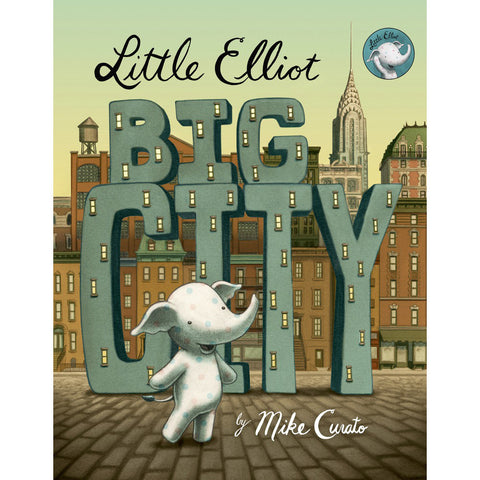 Little Elliott, Big City
