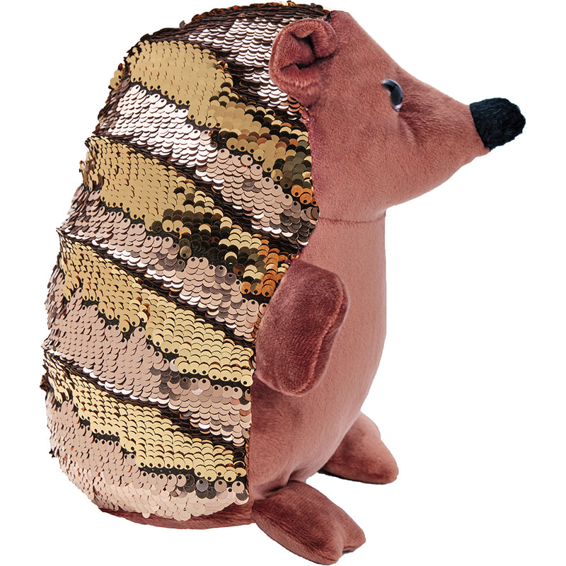 Creativity For Kids Happy the Hedghog Sequin Pet