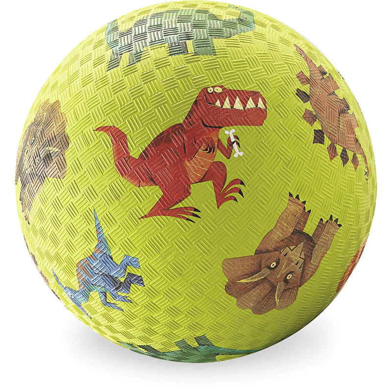 "Crocodile Creek 5"" Play Ball - Tadpole"