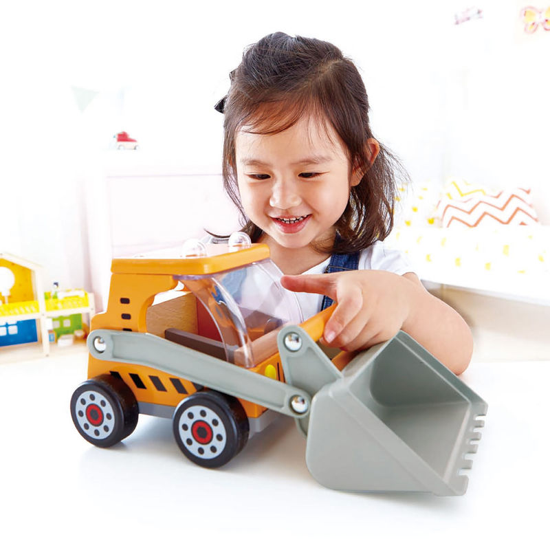 Hape Great Digger - Tadpole