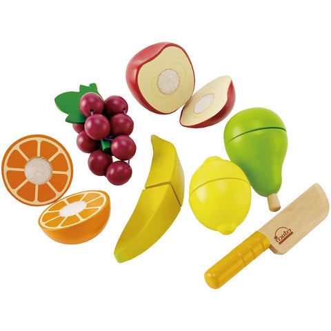 HaPe Fresh Fruit Cutting Food