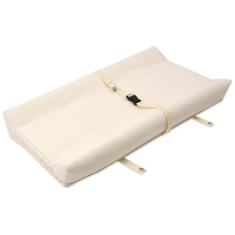 Naturepedic Organic Changing Pad 2-Sided