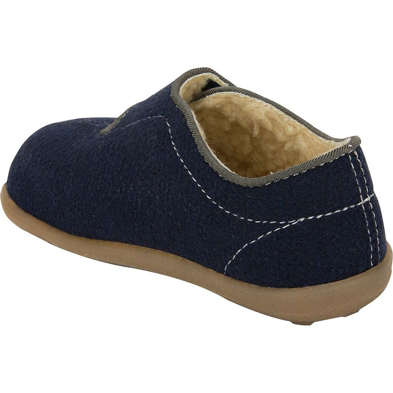 See Kai Run Cruz II Navy Slipper