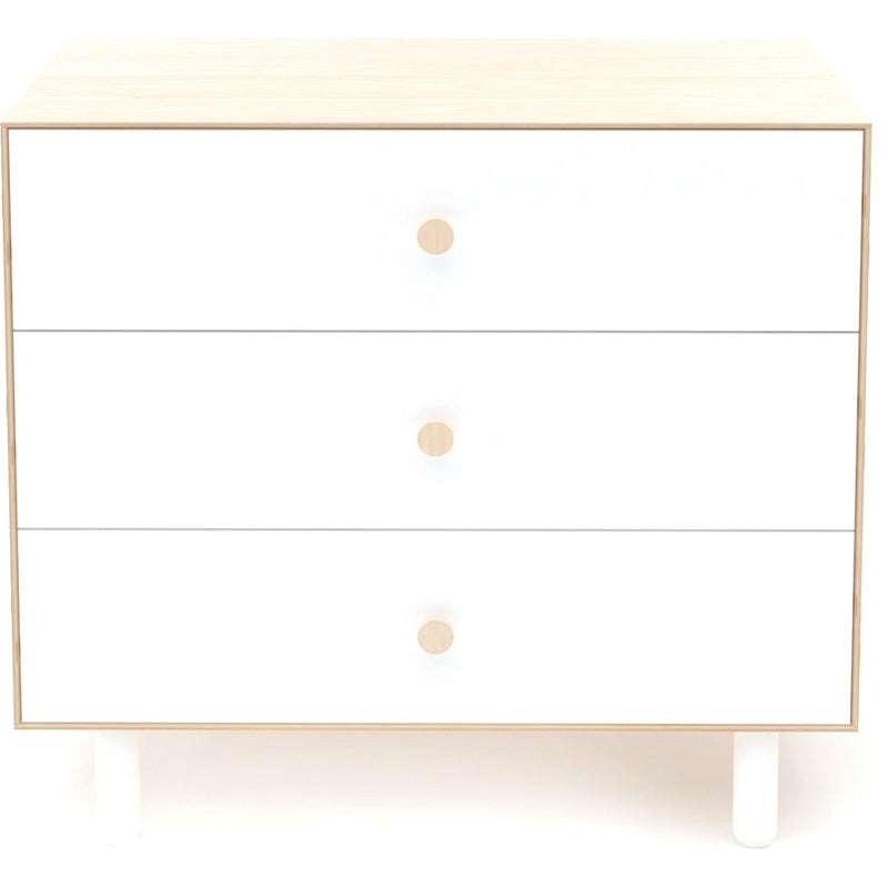 Oeuf Merlin 3-Drawer Dresser - Tadpole