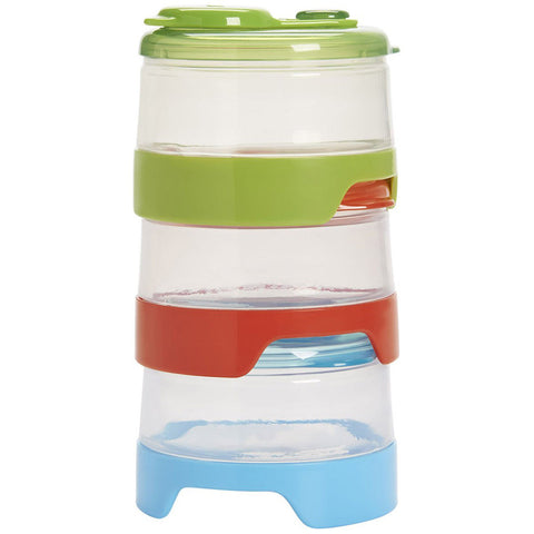 OXO Stackable Formula Containers