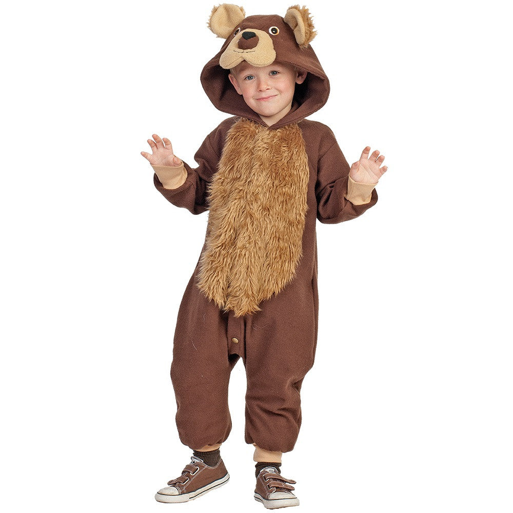 RG Costumes Bailey Bear Costume