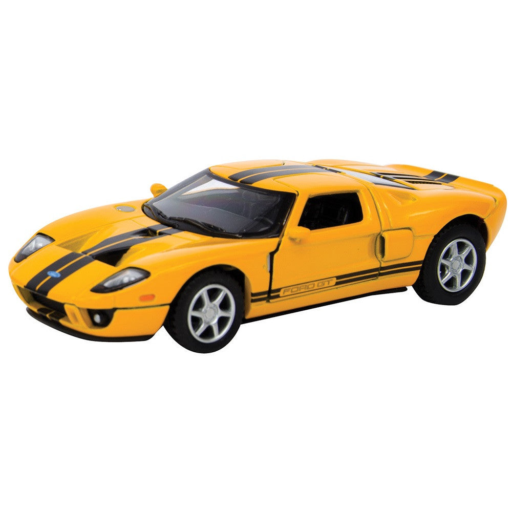 Diecast 2006 Ford GT