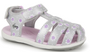 See Kai Run Paley II Silver & Purple