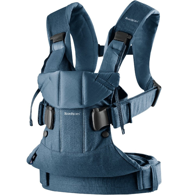 Baby Bjorn Carrier One - Tadpole