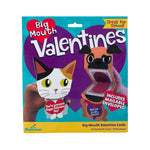 Big Mouth Pets Valentines - Tadpole
